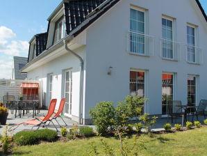 Ferienhaus Ostseelicht