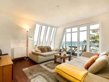 """Apartment """"MalDüne"""" in der Villa Helene"""