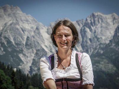 Ihr Gastgeber Monika Pilko