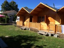 Ferienhaus Laguna Mielno Uniescie