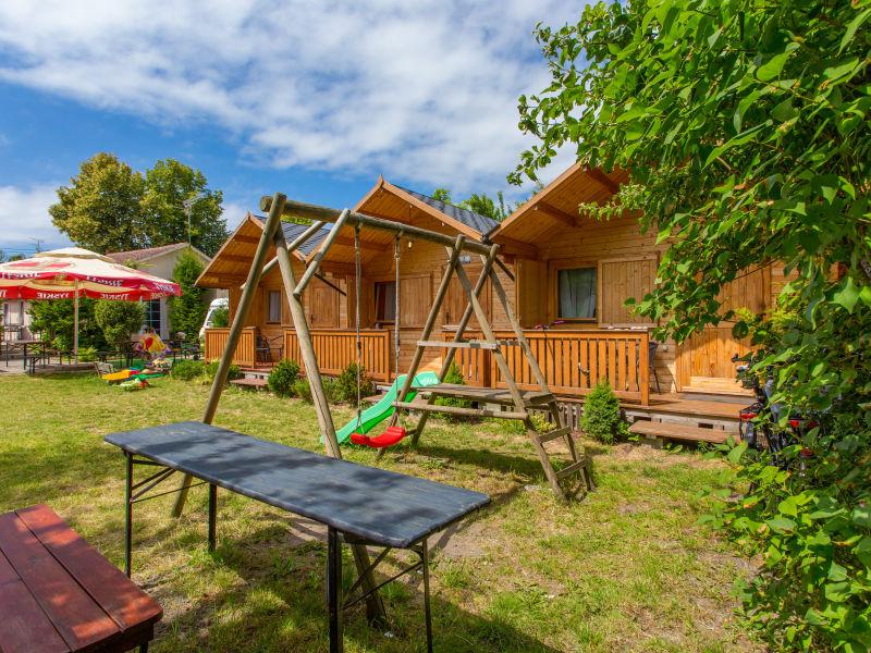 Ferienhaus Laguna Mielno