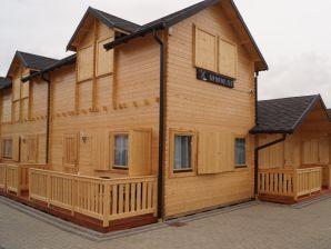 Ferienhaus Neu Onyx Mielno