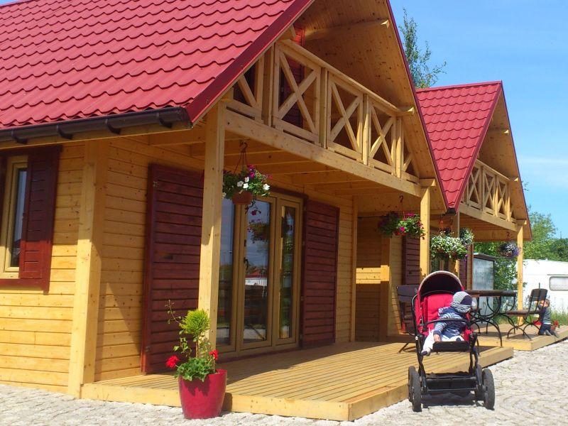 Ferienhaus Amber Gaski