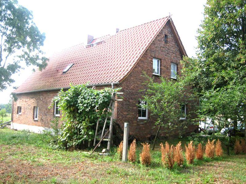 Ferienhaus in Golßen