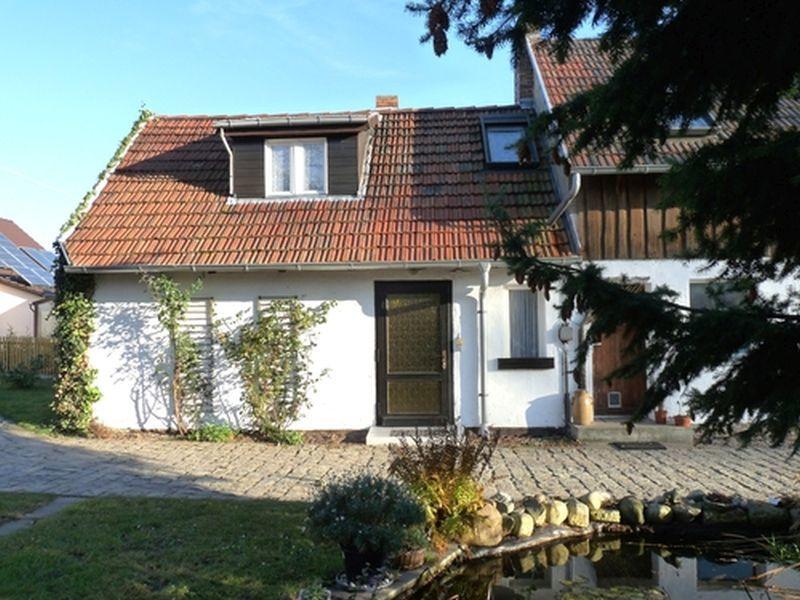Ferienhaus in Straupitz / Spreewald