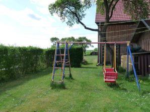Ferienwohnung in Schlepzig / Spreewald