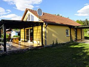Ferienhaus in Oberuckersee