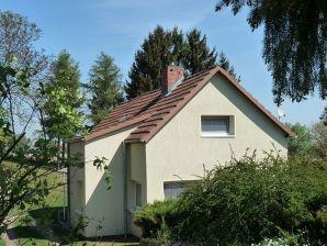 Ferienhaus in Gramzow