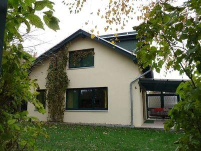 Doppelhaushälfte in Oberuckersee