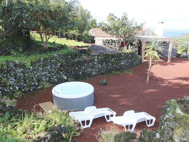 Ferienhaus Casa Madeira Picolense