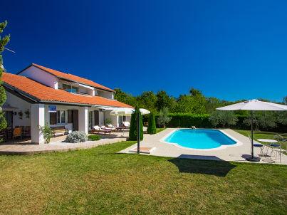 Villa Basic