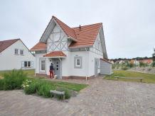 Ferienhaus CAL6B - Cadzand Bad