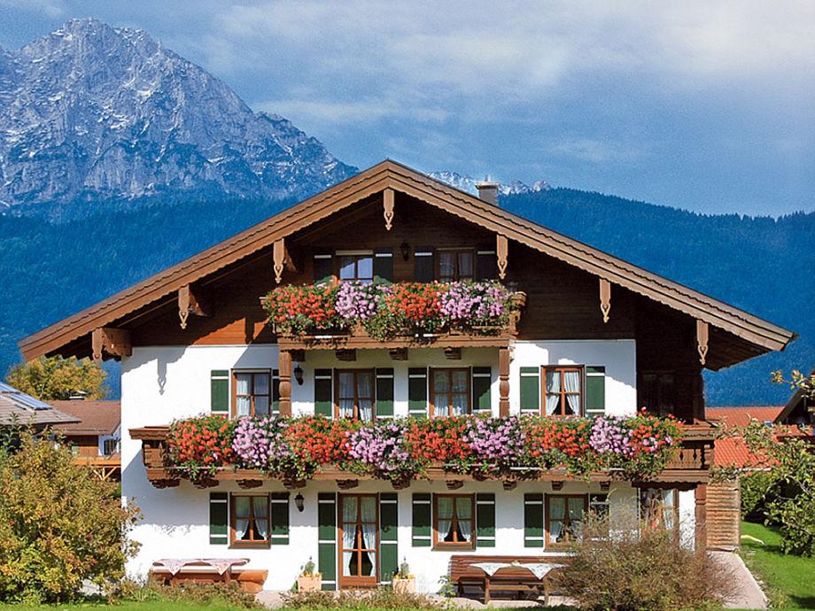 Landhaus Fürberge