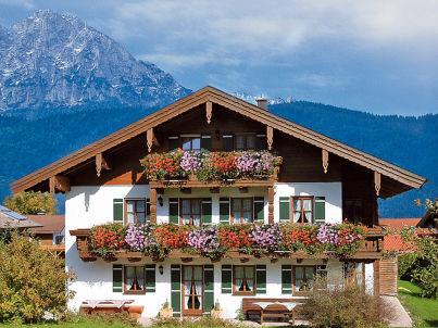 Landhaus Fürberger 1