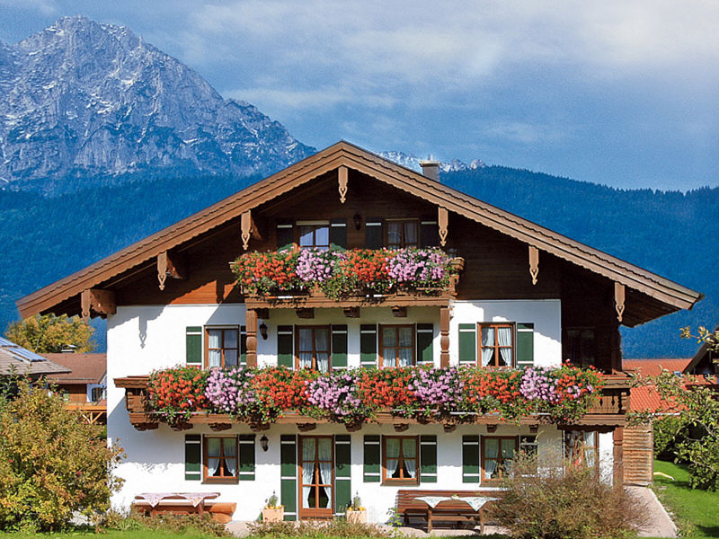 Holiday apartment Country Cottage Fürberger