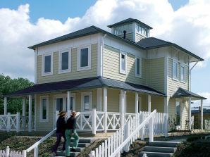 Ferienhaus CD - Cape Helius