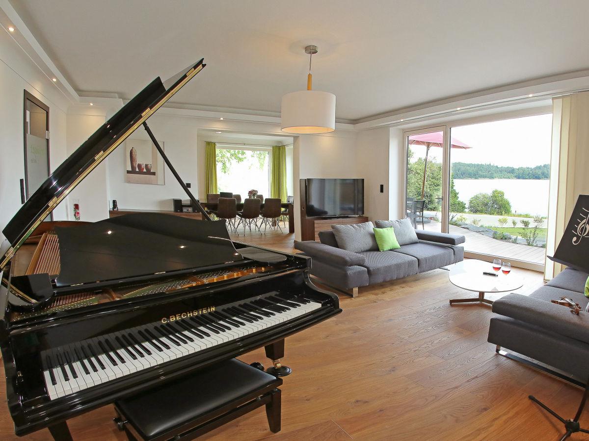 Ferienhaus inspiration am see chiemgau chiemsee firma for Inspiration wohnzimmer