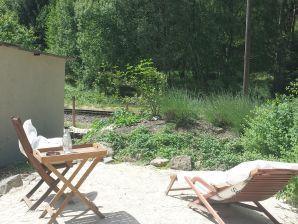 Ferienwohnung Holzwerk Oybin