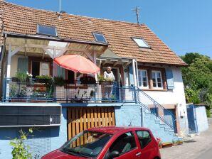 Ferienhaus Pfalzhaus