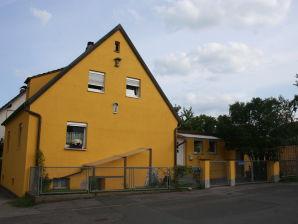 Ferienhaus Mainhäuschen