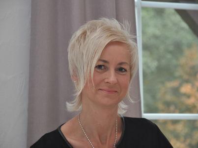 Ihr Gastgeber Marion Moschner