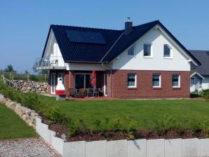 Ferienhaus Villa Strandoase