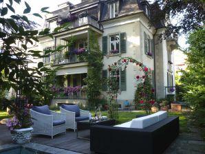 Ferienwohnung Beauvilla Bern