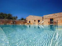 Ferienhaus Villa Sciclitano