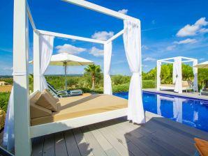 Luxus Villa 068 Manacor
