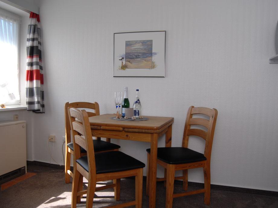 ferienwohnung d im haus welkimen nordfriesische inseln sylt herr matthias bohn. Black Bedroom Furniture Sets. Home Design Ideas