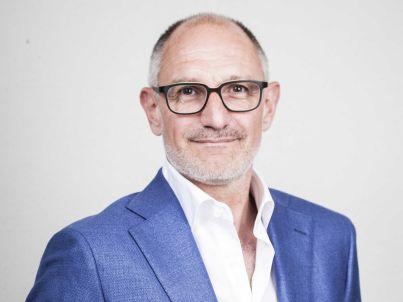 Ihr Gastgeber Patrick van Kuijen