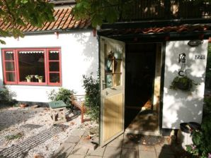 Ferienhaus in Groet NH098