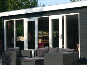 Ferienhaus in Schagen mit Sauna NH038
