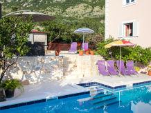 Ferienwohnung in der Villa Mateo