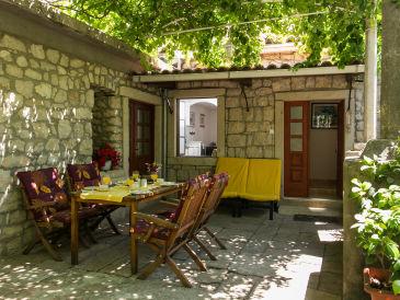 Ferienwohnung Milos