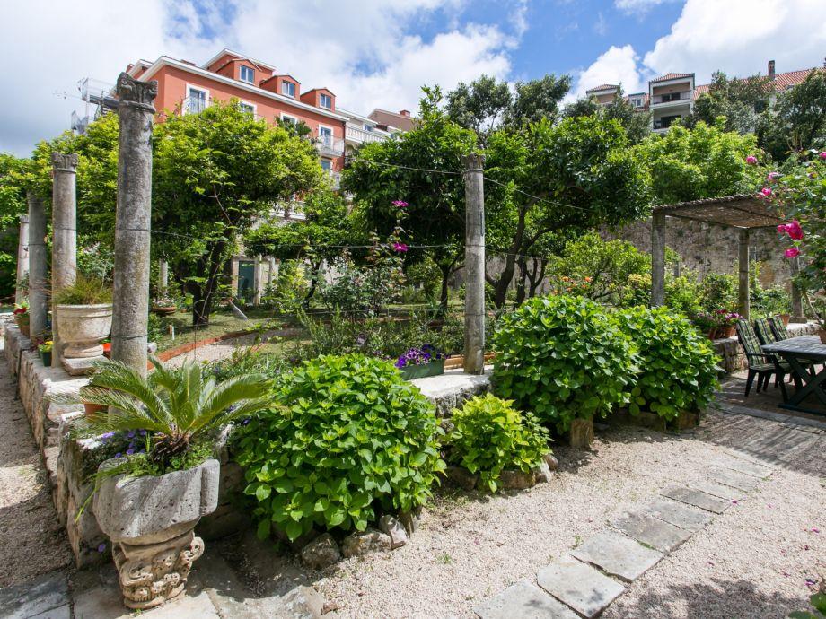 Garten Marini Dvori