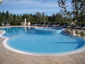 Ferienwohnung Villa I Tesori del Sud