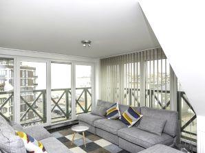 Apartment Sint-Idesbald Plaza 05.05
