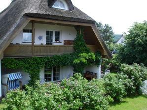 Ferienwohnung im 5-Sterne-Haus Wildrose