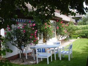 Ferienwohnung im 5-Sterne-Landhaus unter Reet