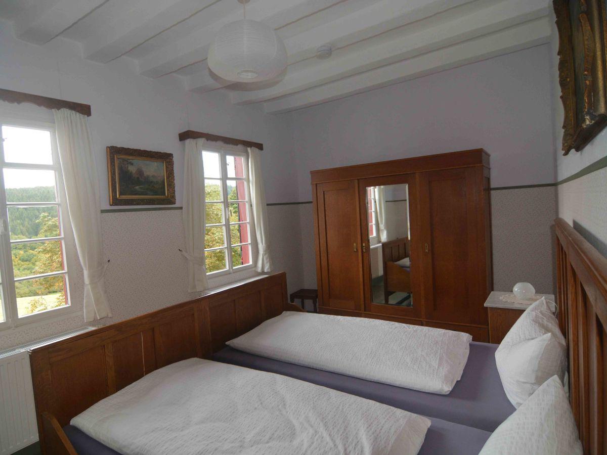 Ferienhaus In der Vischel, Ahrtal - Familie Stephan und Maria Meyerhoff