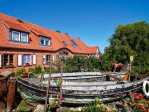 """Ferienwohnung Fischerhütte """"Nordlicht"""""""