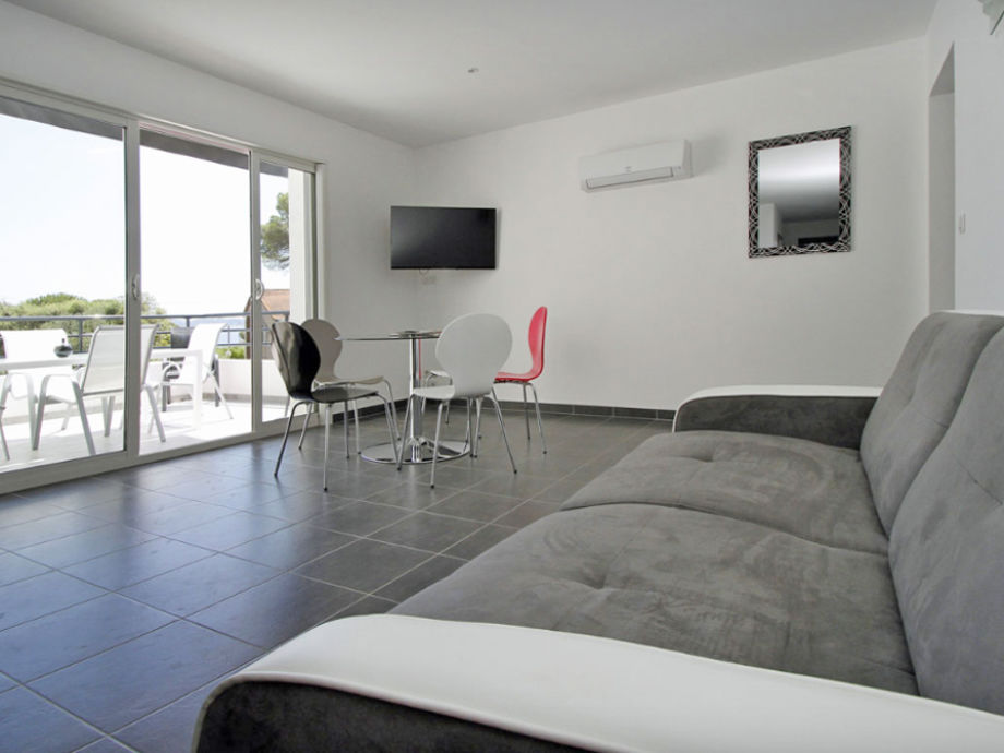 ferienwohnung romarin cote d 39 azur var golf von st tropez ste maxime frau vera birgel. Black Bedroom Furniture Sets. Home Design Ideas