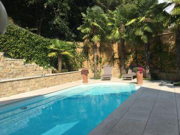 Holiday house Villa Ortensia