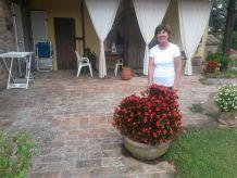 Ferienwohnung Casa A poggio dell'Olivo
