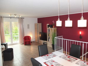 Holiday apartment EKW 20 OG