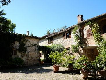 Holiday house Casa Piccola