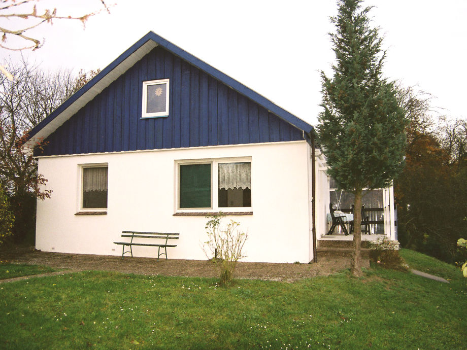 Das Ferienhaus am See