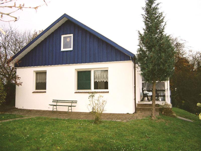 Ferienhaus in Woldzegarten