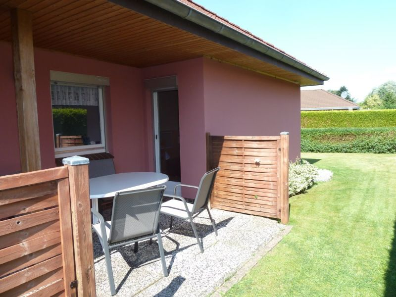 "Holiday apartment ""House Friese"""